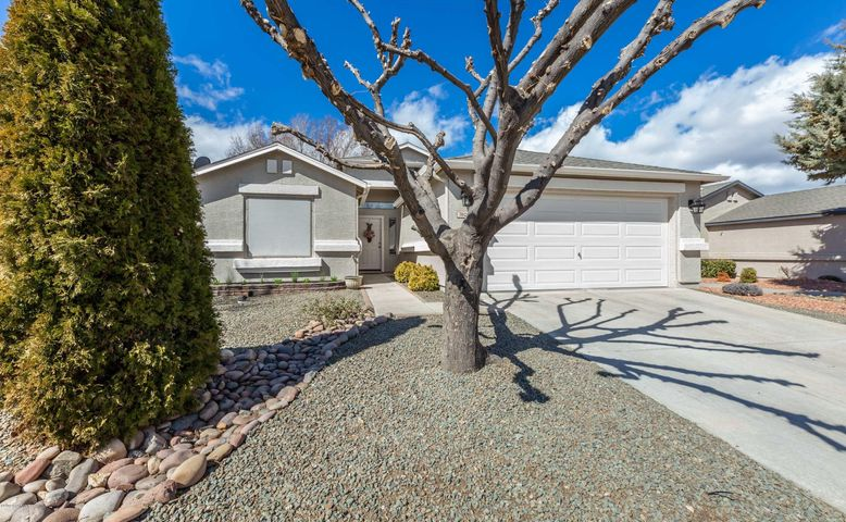 7628 N Summit Pass, Prescott Valley, AZ 86315