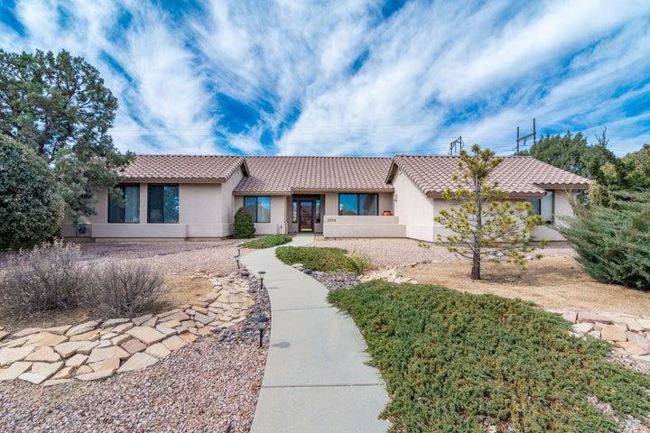 5734 Goldenrod Way, Prescott, AZ 86305