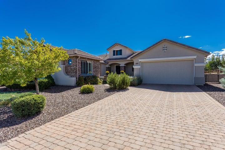 1371 Divinity Drive, Prescott, AZ 86301