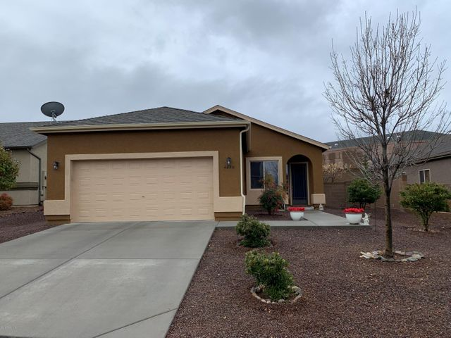 4080 N Providence Road, Prescott Valley, AZ 86314