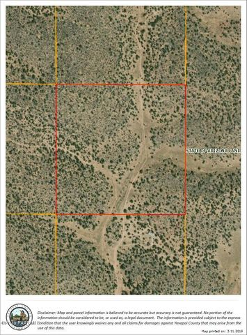 641 Cross Mountain, Seligman, AZ 86337