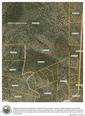 223 Sierra Verde Ranch, Seligman, AZ 86337