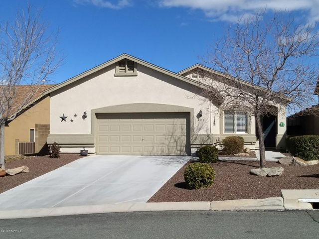 4227 N Cornwall Road, Prescott Valley, AZ 86314