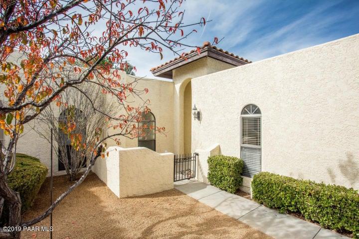 6140 Crista Lynn Place, Prescott, AZ 86301