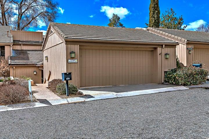 2245 Clubhouse Drive, Prescott, AZ 86301