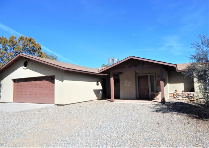 2317 Oakwood Dr Drive, Prescott, AZ 86305