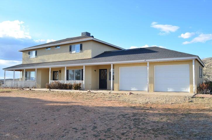 17100 E Roper Way, Dewey-Humboldt, AZ 86327