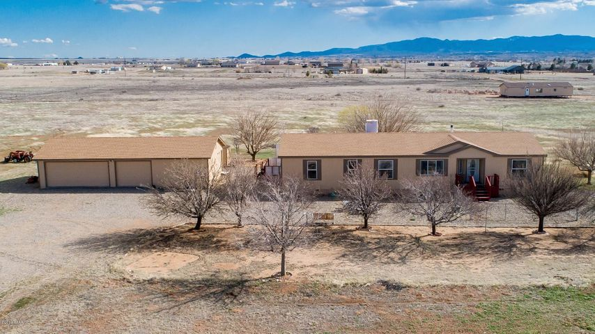 9325 E Mummy View Drive, Prescott Valley, AZ 86315