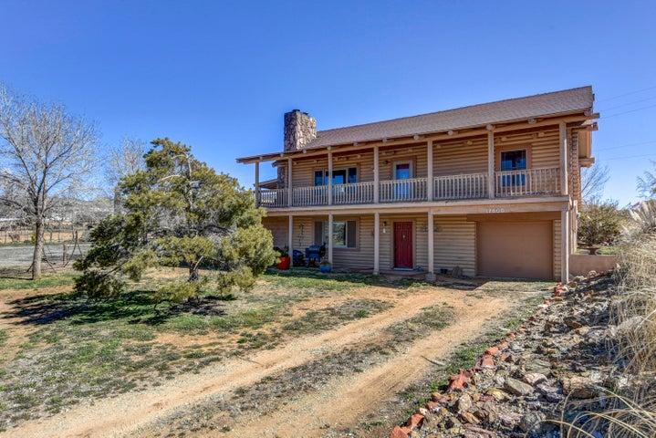 17600 E Old Cherry Road, Dewey-Humboldt, AZ 86327