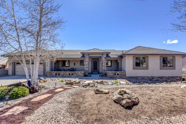 873 Peppermint Way, Prescott, AZ 86305