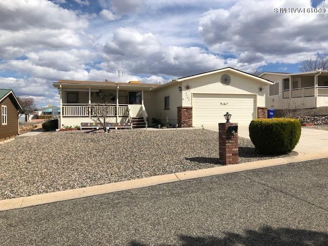 3151 Simpson Lane, Prescott, AZ 86301