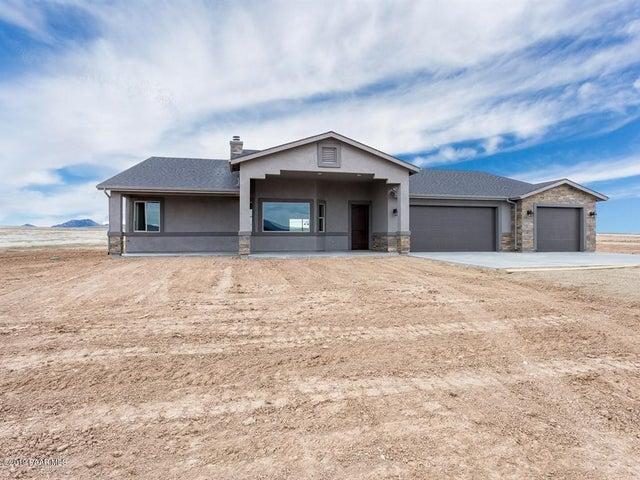 10490 N Dozer Drive, Prescott Valley, AZ 86315