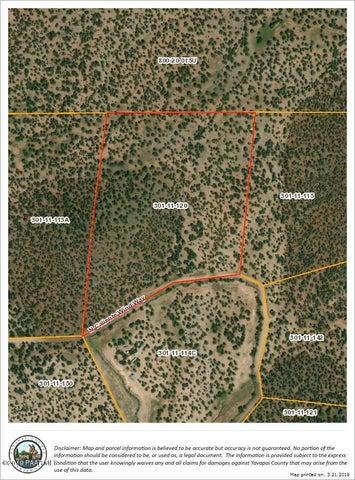 43739 N Caliente Wind Way, Seligman, AZ 86337