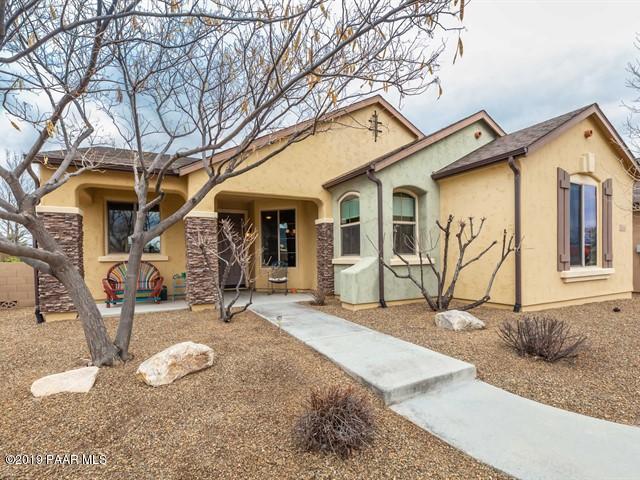 1104 N Tin Whip Trail, Prescott Valley, AZ 86314