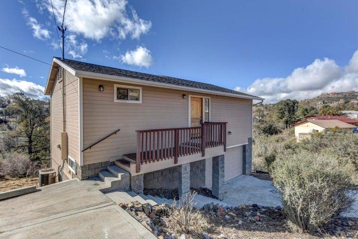 4745 E Catherine Drive, Prescott, AZ 86301