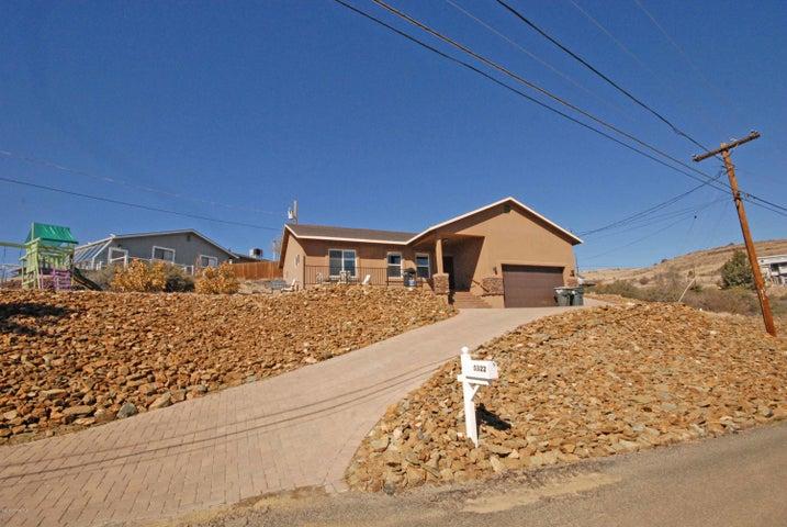5322 E Sapphire Drive, Prescott, AZ 86301