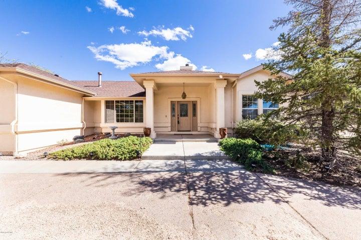 2423 W Post Oak Drive, Prescott, AZ 86305