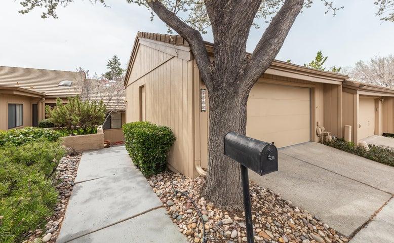 2203 Clubhouse Drive, Prescott, AZ 86301