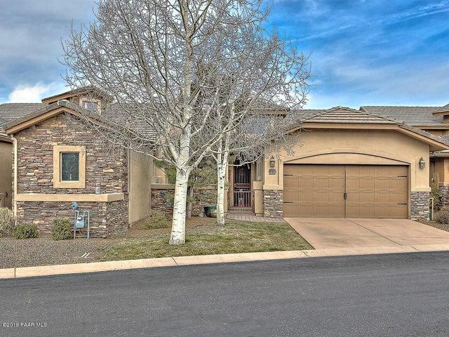 1252 Crown Ridge Drive, Prescott, AZ 86301