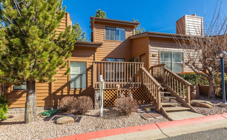 236 Creekside Circle, B8, Prescott, AZ 86303