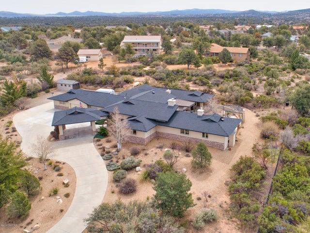 2331 W Post Oak Drive, Prescott, AZ 86305