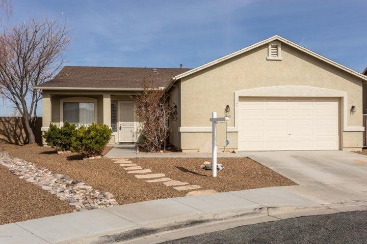 4860 Edgemont Road, Prescott Valley, AZ 86314