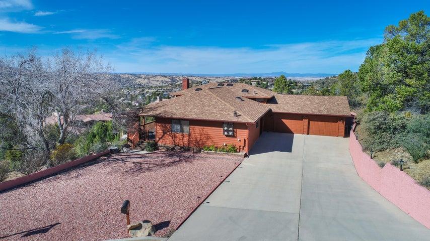 875 Devereaux Drive, Prescott, AZ 86303