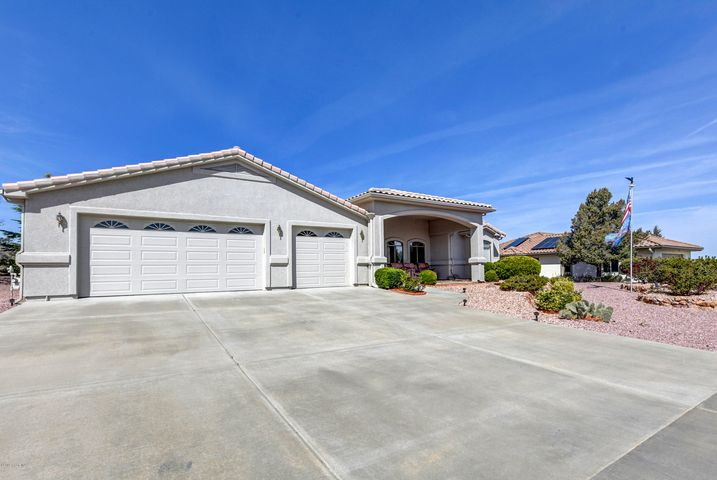 5760 Columbine Road, Prescott, AZ 86305