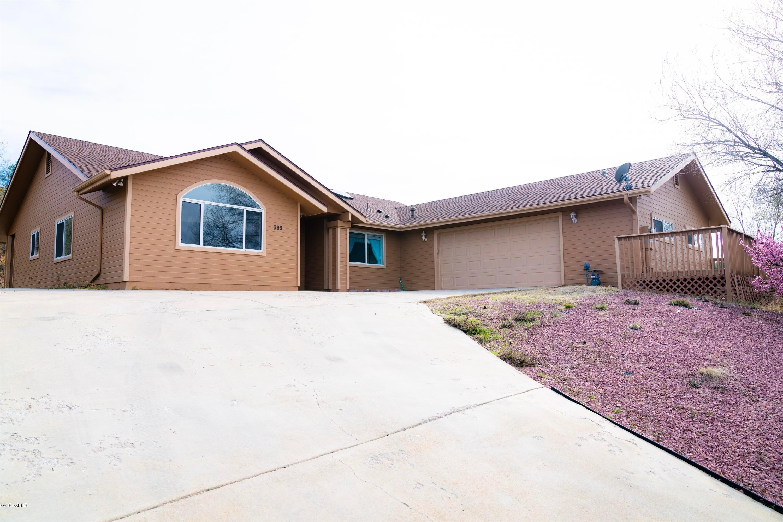 389 Valley Place, Prescott, AZ 86301