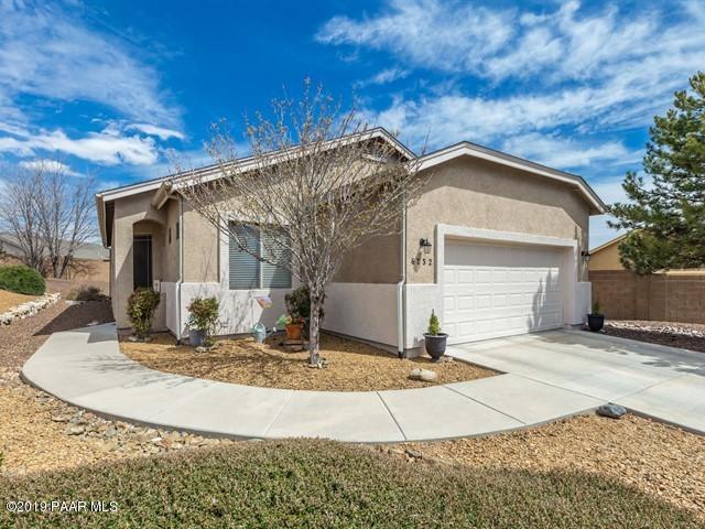 6732 E Voltaire Drive, Prescott Valley, AZ 86314