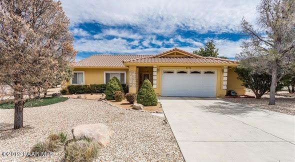 5775 Goldenrod Way Way, Prescott, AZ 86305