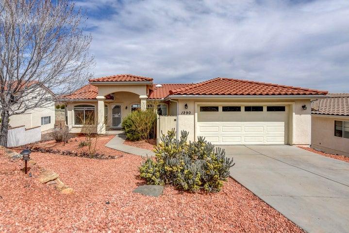 1290 Annolen Place, Prescott, AZ 86301