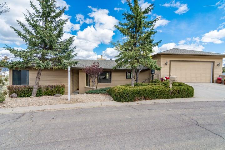 1170 Gambel Oak Trail, Prescott, AZ 86303