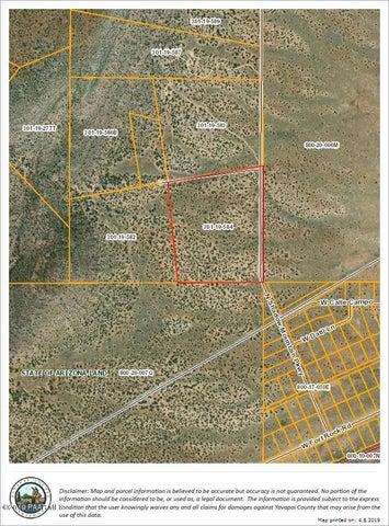 1244a Sierra Verde Ranch, Seligman, AZ 86337