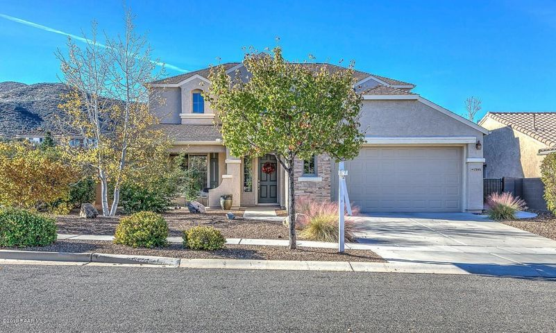 1046 N Cloud Cliff Pass, Prescott Valley, AZ 86314