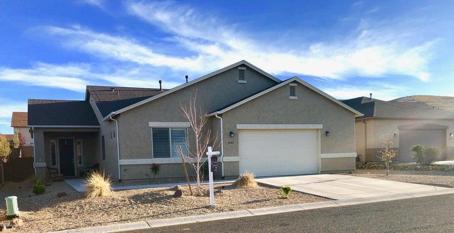 6105 E Linwood Drive, Prescott Valley, AZ 86314