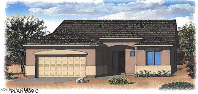 6144 E Bower Lane, Prescott Valley, AZ 86314