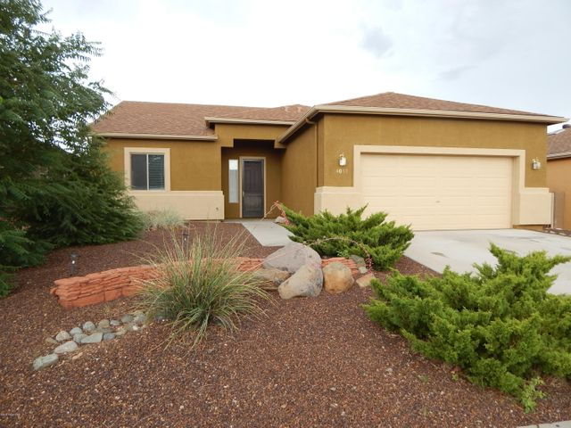 4088 N Providence Road, Prescott Valley, AZ 86314
