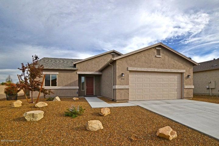 4610 N Salem Place, Prescott Valley, AZ 86314