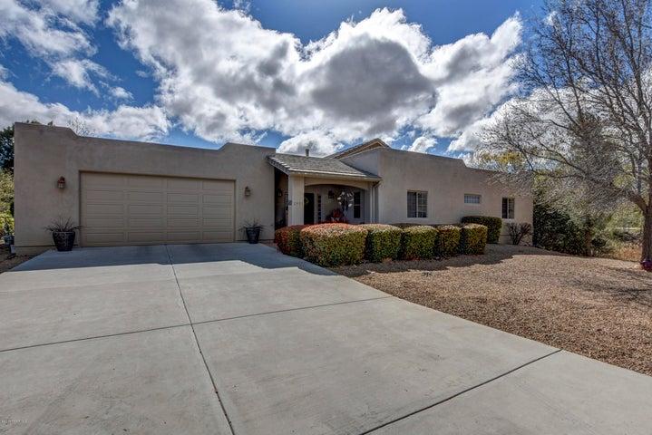 2451 Redbud Lane, Prescott, AZ 86301