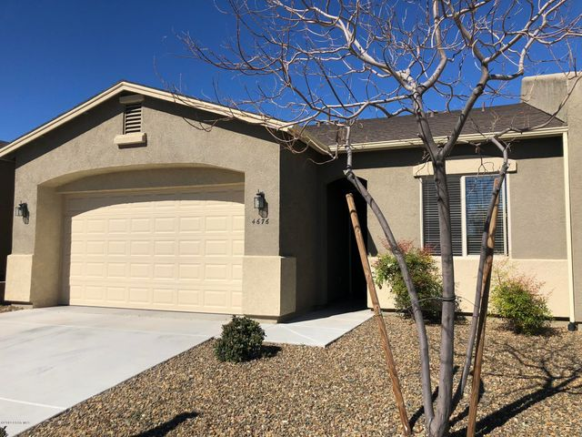 4676 N Ainsley Way, 5, Prescott Valley, AZ 86314