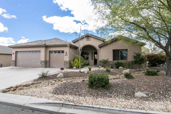 6725 E Mayflower Lane, Prescott Valley, AZ 86314