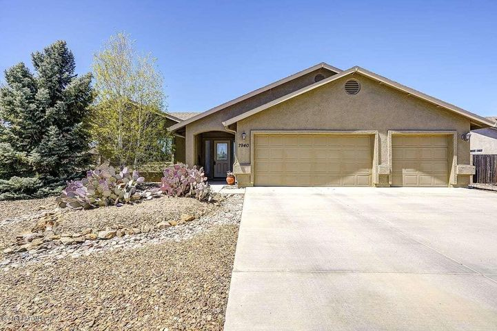 7940 N Painted Vista Drive, Prescott Valley, AZ 86315