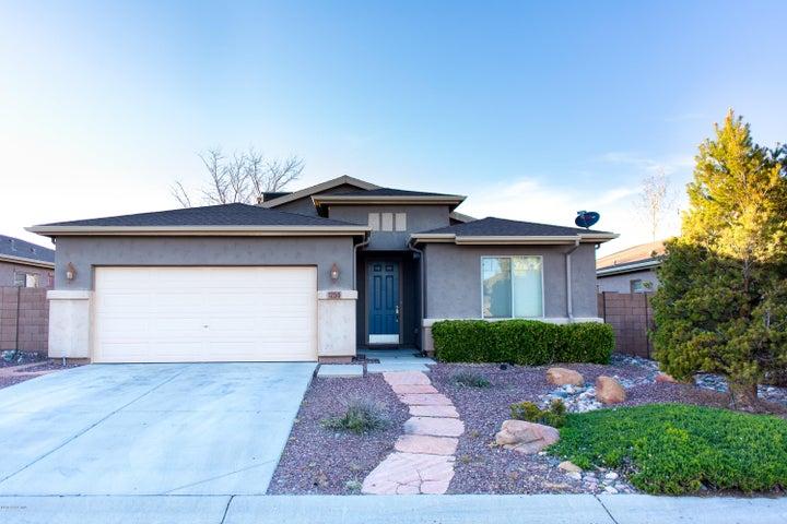 1256 Essex Way, Chino Valley, AZ 86323