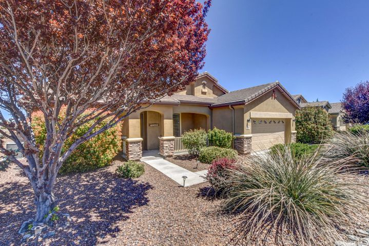 1708 Juliana Street, Prescott, AZ 86301