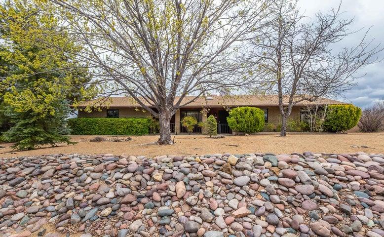 3013 Pleasant Valley Circle, Prescott, AZ 86305