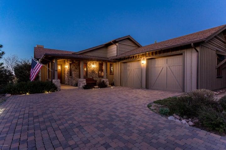 14788 N Holt Brothers Lane, Prescott, AZ 86305