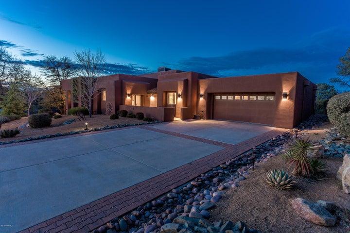 2620 W Granite Oaks Drive, Prescott, AZ 86305