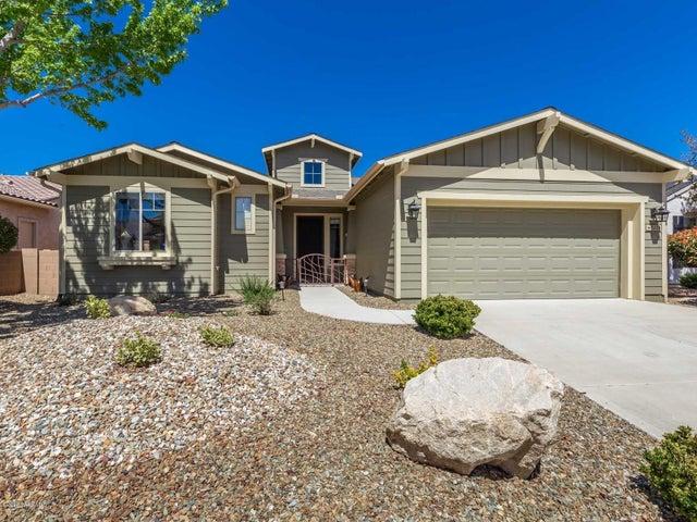 7178 Barefoot Lane, Prescott Valley, AZ 86314