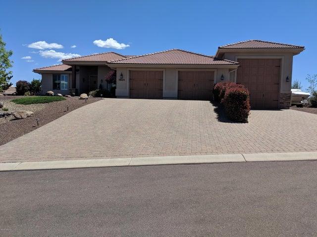 5825 Cinnamon Drive, Prescott, AZ 86305